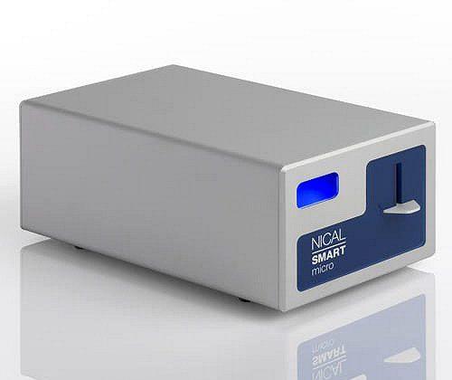 Nical PSP Scanner