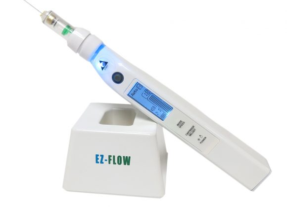 EZ-Flow Anesthetic Delivery System- Open Box, like new
