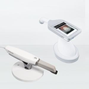 QuickScan IOS & Rayplicker Shade Matcher